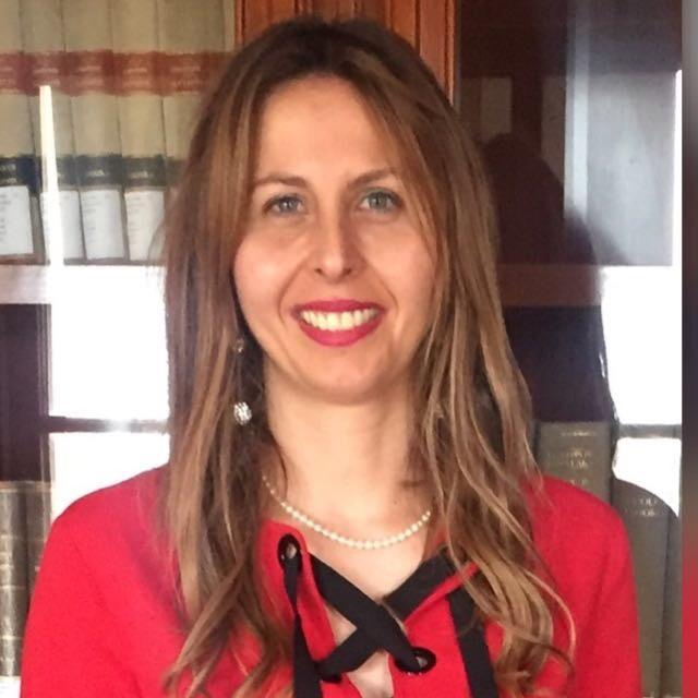 Silvia Bartollino