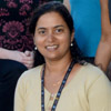 Vijayalaxmi G. Gupta