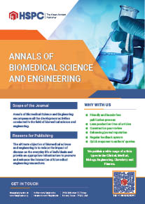 Annals of Biomedical Science and Engineering