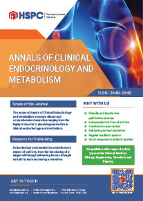 Annals of Clinical Endocrinology and Metabolism