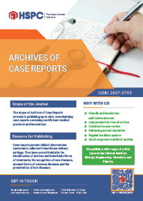 Archives of Case Reports