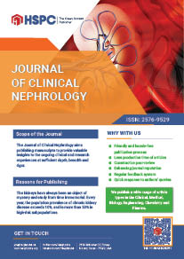 Journal of Clinical Nephrology