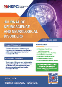 Journal of Neuroscience and Neurological Disorders