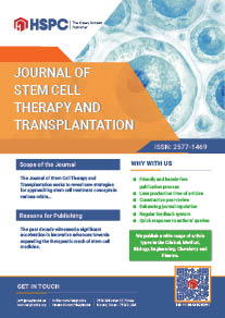 Journal of Stem Cell Therapy and Transplantation